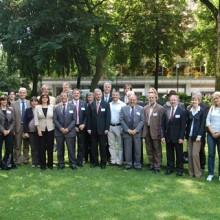 Adunarea Generala a ANEC, Bruxelles