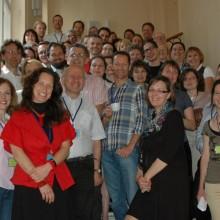Reuniunea CORPUS 12-15 mai Viena