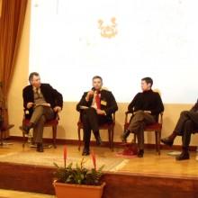 Conferinta CSR – Roma