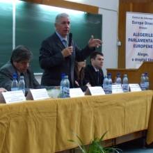 Aula Universitatii Transilvania