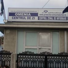Centru de informare