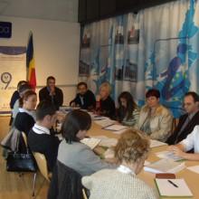 Centrul InfoEuropa