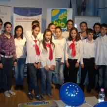 Centrul Info Europa