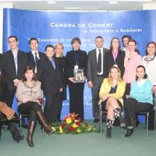 Eveniment de lansare a primului numar al publicatiei InfoCons - Echipa A.N.P.C.P.P.S.Romania