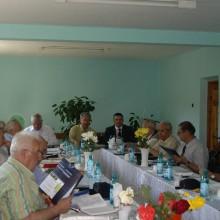 Adunarea Generala a CARP in Botosani