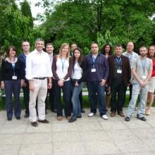 Intalnire ICRT 25 Mai 2011 - Bucuresti