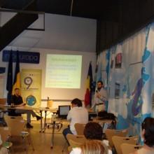 Conferinta pe teme de mediu Info Europa