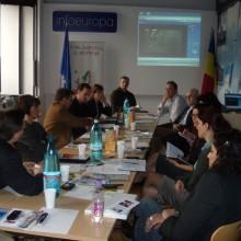 Centrul Info-Europa