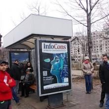 Promovarea campaniei