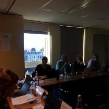 A.N.P.C.P.P.S. Romania participa la Grupul de Lucru privind Societatea Informationala organizata de ANEC (The European Consumer Voice In Standardisation)