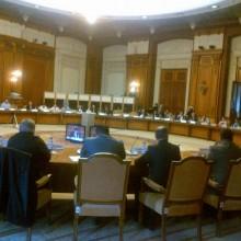 Reprezentantii A.N.P.C.P.P.S. Romania – InfoCons au participat la Conferinta Nationala - Activitatea de lobby in spatiul Uniunii Europene -reglementare vs. nereglementare