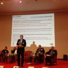 Conferinta lansare Proiect European Cobalt