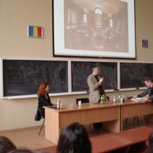 Domnul Sorin Mierlea – Presedintele A.N.P.C.P.P.S.Romania -InfoCons la evenimentul