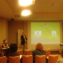 div. Sorin Mierlea - Educarea si Informarea consumatorilor privind etichetarea ecologica europeana