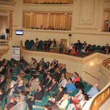Lansarea Observatorului European Model Anti Furt de Identitate - Biblioteca Centrala Universitara din Bucuresti