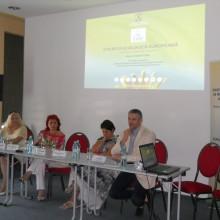 Participare Seminar Eticheta Ecologica - Brasov