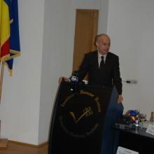 Bogdan Olteanu - Ziua Mondiala a Drepturilor Consumatorilor – Campania Banii tai, dreptul tau! Fii informat!