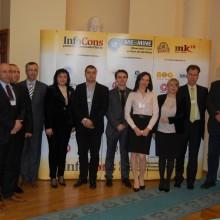 Eveniment Proiect European ME is MINE - 17 martie - Academia de Studii Economice Bucuresti