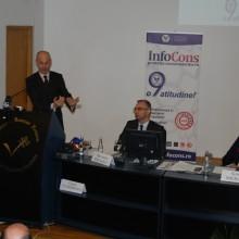 Bogdan Olteanu; Alexandru Paunescu; Sorin Mierlea - Ziua Mondiala a Drepturilor Consumatorilor – Campania Banii tai, dreptul tau! Fii informat!