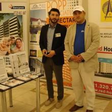 A.N.P.C.P.P.S.Romania – InfoCons a participat la Targul National Imobiliar - Protectia Consumatorilor