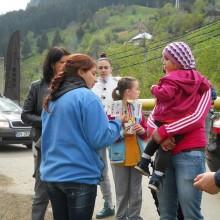 A.N.P.C.P.P.S.Romania – InfoCons partener la EcoMarathon - Protectia Consumatorilor