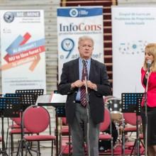 Ziua Mondiala a Proprietatii Intelectuale - Domnul Alexandru Cristian Strenc - Vicepresedinte O.S.I.M.