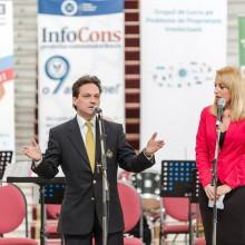 Ziua Mondiala a Proprietatii Intelectuale - Domnul George Ivasscu - Ambasador al Miscarii de Protectia Consumatorilor - InfoCons