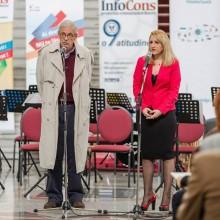 Ziua Mondiala a Proprietatii Intelectuale - Domnul Peter Oostveen - Ambasador al Miscarii de Protectia Consumatorilor