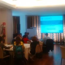 Reprezentantii A.N.P.C.P.P.S. Romania – InfoCons participa astazi la conferinta Primul Dialog Regional intre Societatea Civila si Industrie din cadrul Proiectului European COBALT, ce se desfasoara la Madrid, Spania