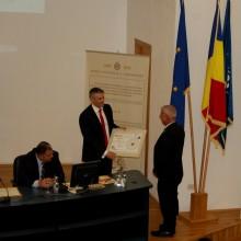 Bogdan Mircea Dumitrache - Educatia Europeana si Consumatorul Roman de Educatie – A.N.P.C.P.P.S. Romania – InfoCons - Protectia Consumatorilor