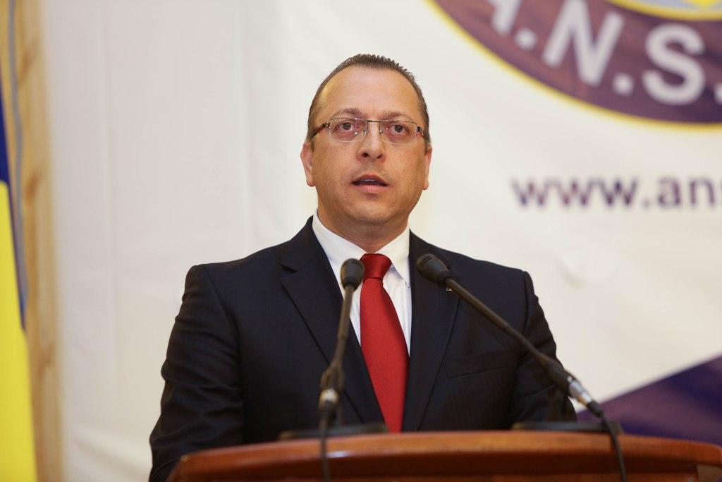 Dr. Vladimir Mănăstireanu - Preşedinte ANSVSA - Testimonial - InfoCons - Protectia Consumatorilor