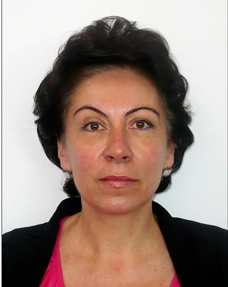 Erika Iordache - REGULATORY & PUBLIC AFFAIRS  MANAGER  - Danone Romania - Testimonial - InfoCons - Protectia Consumatorilor