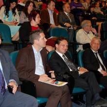 George Ivascu - Educatia Europeana si Consumatorul Roman de Educatie – A.N.P.C.P.P.S. Romania – InfoCons - Protectia Consumatorilor