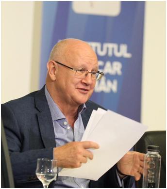 Ioan Mircea Pascu - Testimonial - InfoCons - Protectia Consumatorilor