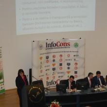 Ligia Golosoiu - Educatia Europeana si Consumatorul Roman de Educatie – A.N.P.C.P.P.S. Romania – InfoCons - Protectia Consumatorilor