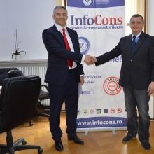 Miscarea de Protectia Consumatorilor a semnat un Protocol de Colaborare cu Institutia Prefectului Municipiului Bucuresti