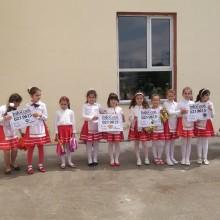 Reprezentantii A.N.P.C.P.P.S. Romania – InfoCons au participat la activitatiile cultural-sportive organizate de Scoala Gimnaziala nr. 3 Stoenesti, judetul Giurgiu - Protectia Consumatorilor