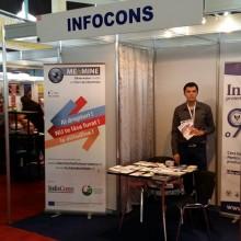 Reprezentantii A.N.P.C.P.P.S. Romania – InfoCons sunt prezenti la Targul International de Bunuri de Larg Consum, ce se desfasoara la ROMEXPO