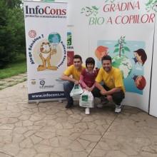 """Reprezentantii A.N.P.C.P.P.S.Romania – InfoCons au fost prezenti la Muzeul Naţional al Satului """"Dimitrie Gusti"""" cu ocazia Zilei de 1 Iunie"""