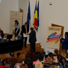 Silviu Gabriel Barbu - Educatia Europeana si Consumatorul Roman de Educatie – A.N.P.C.P.P.S. Romania – InfoCons - Protectia Consumatorilor