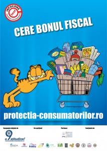 Afis-Cere-bonul-fiscal-InfoCons-Protectia-Consumatorilor