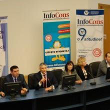 Lansarea proiectului de implementare a primei platforme online pentru colectarea cotizatiilor anuale ale membrilor simpatizanti - InfoCons - Protectia Consumatorilor