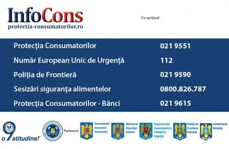 card numere utile eurolines