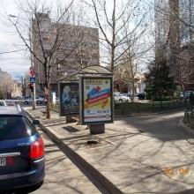 Campanie InfoCons Citeste Eticheta - Cere Bonul Fiscal - B-DUL CAROL I (SEDIUL RANK XEROX) - ARMAND CALINESCU - SPRE Sector 2