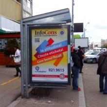 Campanie InfoCons Citeste Eticheta - Cere Bonul Fiscal - BD. MARASESTI - BD. DIMITRIE CANTEMIR - SPRE BD. GHEORGHE SINCAI, s4