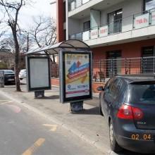 Campanie InfoCons Citeste Eticheta - Cere Bonul Fiscal - DRIDU - Str. JIULUI - SENS BUCURESTII NOI