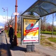 Campanie InfoCons Citeste Eticheta - Cere Bonul Fiscal - MIRCEA VODA - BD. UNIRII - SPRE PIATA ALBA IULIA Sector 3