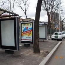 Campanie InfoCons Citeste Eticheta - Cere Bonul Fiscal - PASAJ VICTORIA (SPIT. GRIGORE ALEXANDRESCU) - IANCU DE HUNED sector 1
