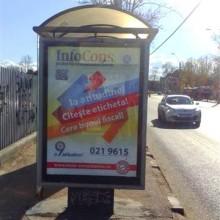 Campanie InfoCons Citeste Eticheta - Cere Bonul Fiscal - SPITALUL UNIVERSITAR - EROILOR - SPRE STIRBEI VODA Sector 5