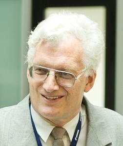 Nicolae Dragulanescu